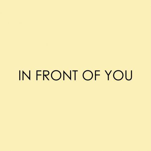 infrontofyou